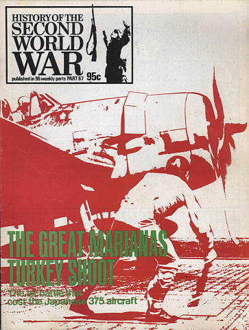 History Of The Second World War No. 67