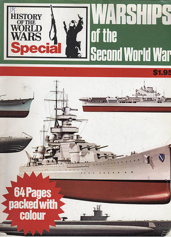 History Of The World Wars Special