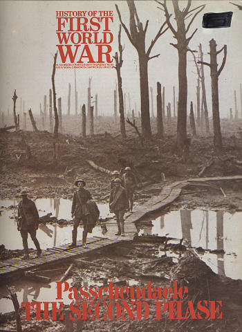 History Of The First World War No. 84
