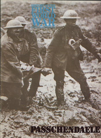 History Of The First World War No. 82