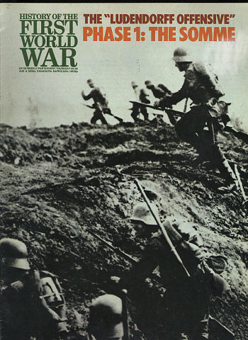 History Of The First World War No. 95