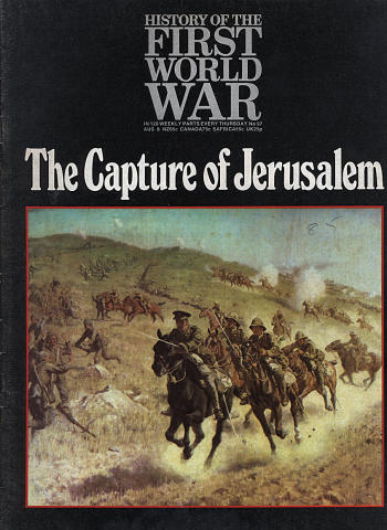 History Of The First World War No. 97