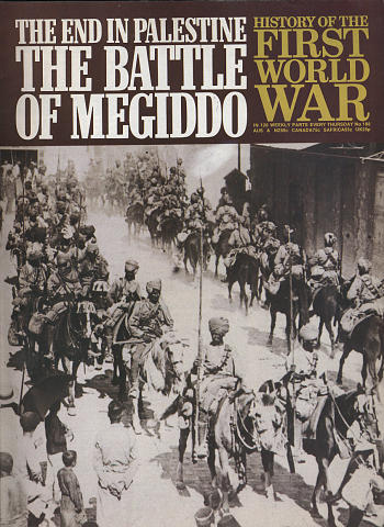 History Of The First World War No. 108