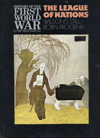 History Of The First World War No. 122