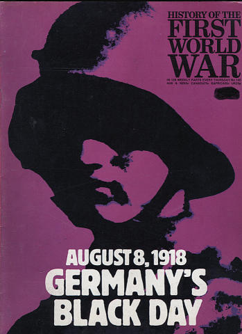 History Of The First World War No. 105