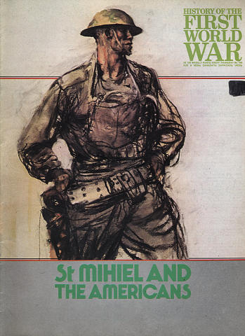 History Of The First World War No. 106
