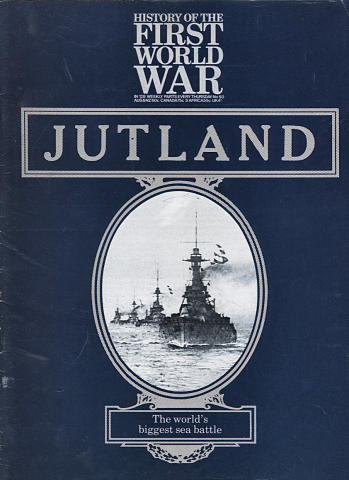 History Of The First World War No. 50