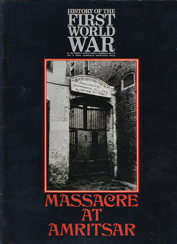 History Of The First World War No. 118