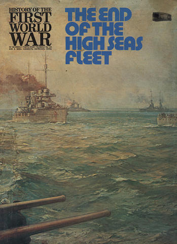 History Of The First World War No. 124
