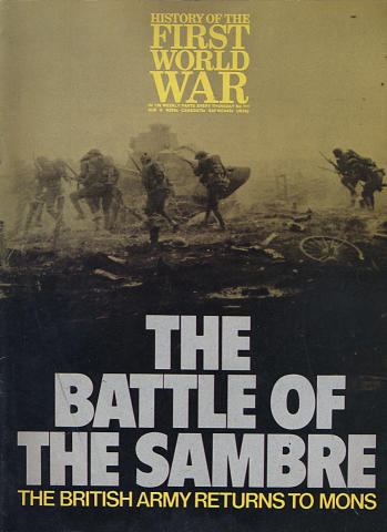 History Of The First World War No. 111