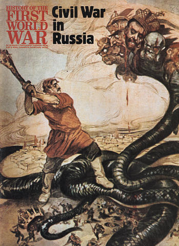 History Of The First World War No. 96