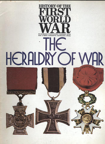 History Of The First World War No. 90