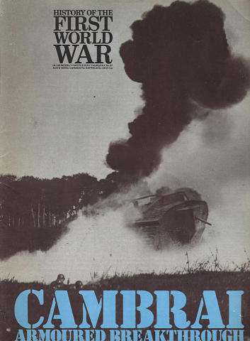 History Of The First World War No. 87