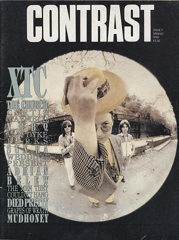 Contrast Issue 7
