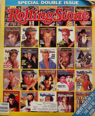Rolling Stone Double Issue
