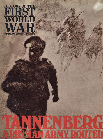 History of the First World War No. 9