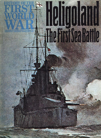 History of the First World War No. 7
