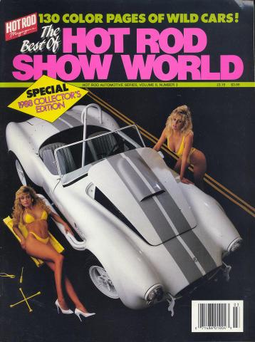 Hot Rod Show World Vol. 6 No. 3