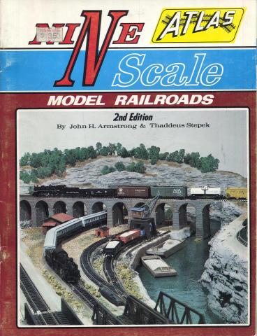 Nine Scale Model Railroads