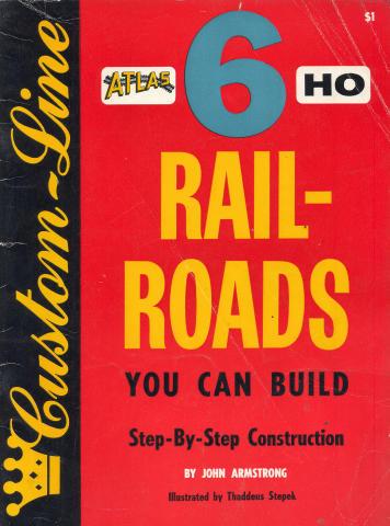 6 Railroads You Can Build