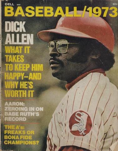 Baseball 1973