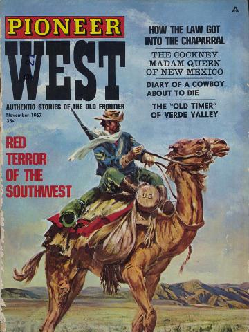 Pioneer West