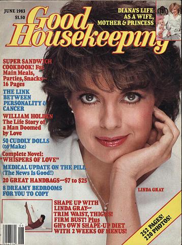 Good Housekeeping June 1983