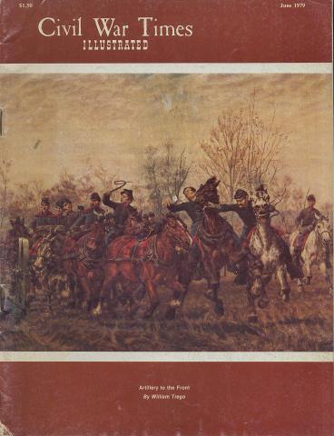 Civil War Times Illustrated
