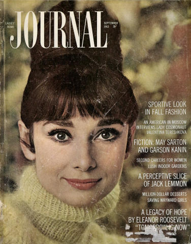 Ladies' Home Journal September 1963