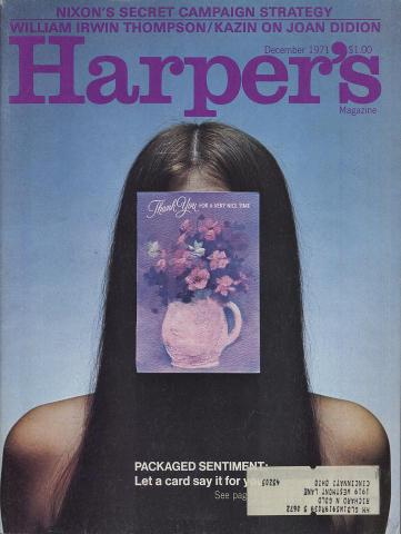 Harper's