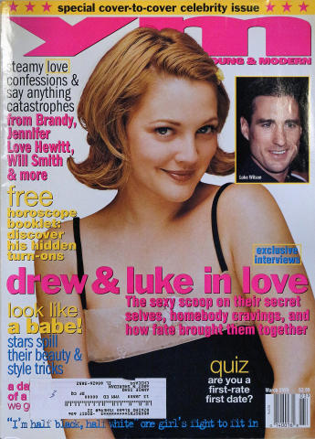 Young & Modern Magazine March 1999