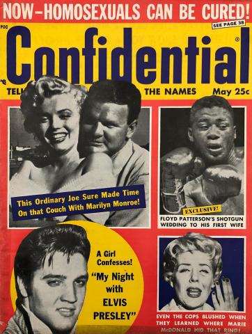 Confidential Vol. 5 No. 2