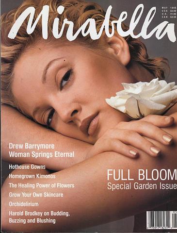 Mirabella Magazine May 1995