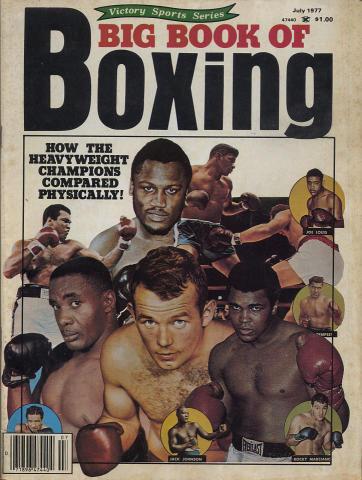 Big Book of Boxing