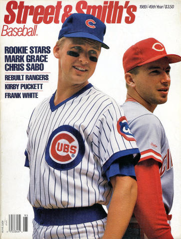 Street & Smith's Baseball
