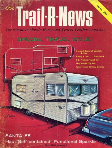 Trail-R-News