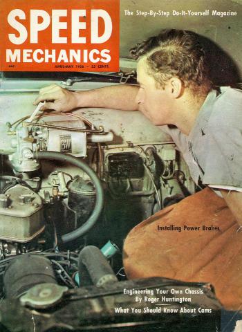 Speed Mechanics