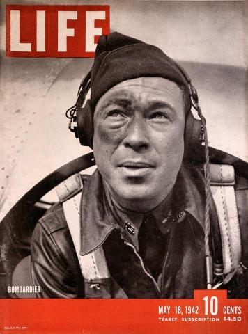 LIFE Magazine May 18, 1942