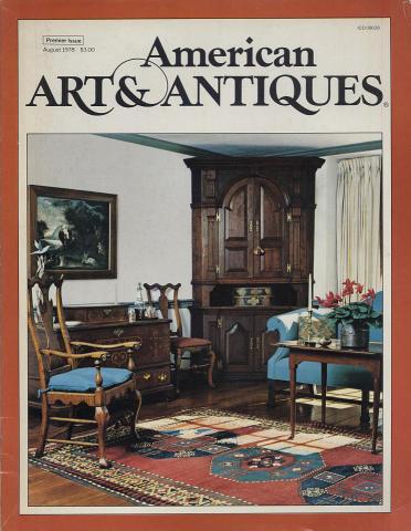 American Art & Antiques