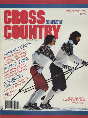 Cross Country Vol. 7 No. 1