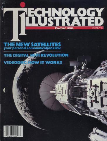 Technology Illustrated