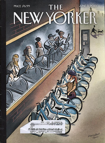 The New Yorker June 3, 2013