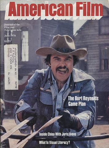 American Film Magazine June 1978