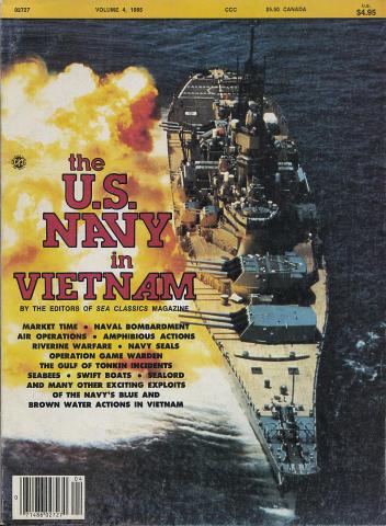 The U.S. Navy in Vietnam Vol. 4