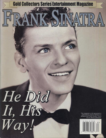 Frank Sinatra: Gold Collectors Series