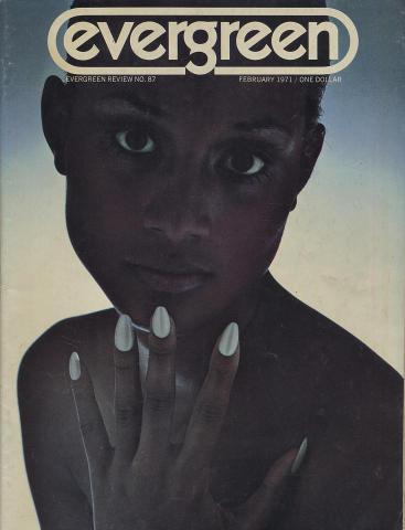 Evergreen Magazine February 1971
