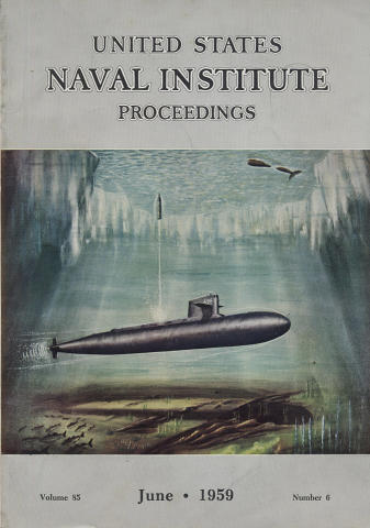 U.S. Naval Institute Proceedings