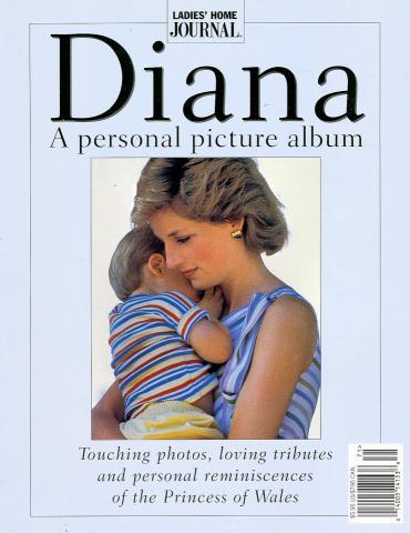 Ladies Home Journal: Diana