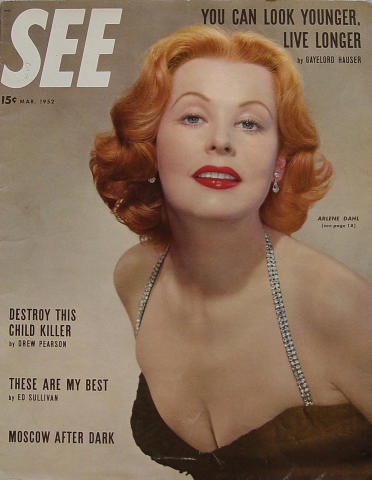 See Magazine March 1952