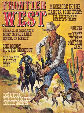 Frontier West